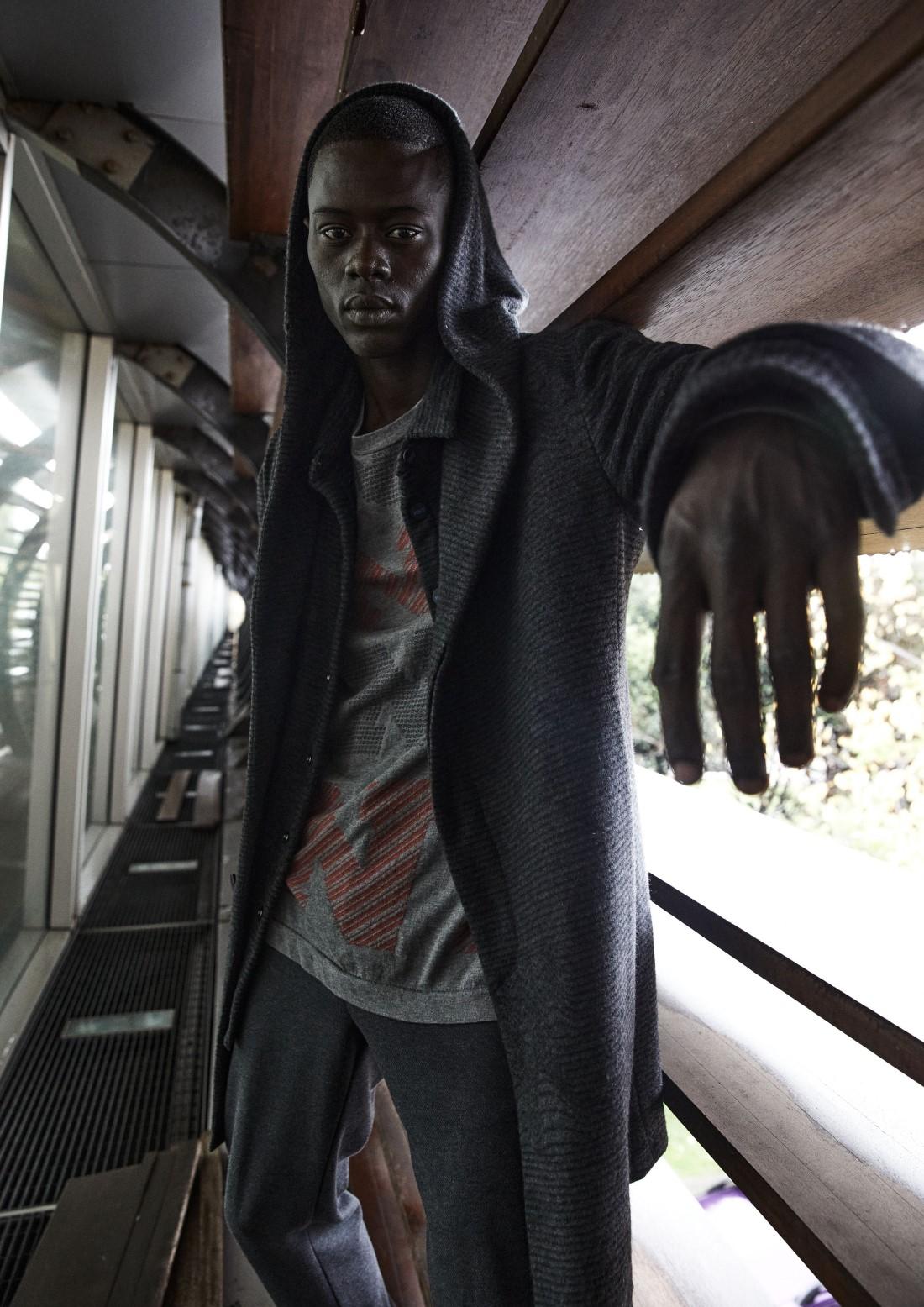 Kiton - Automne-Hiver 2021 - Milan Fashion Week