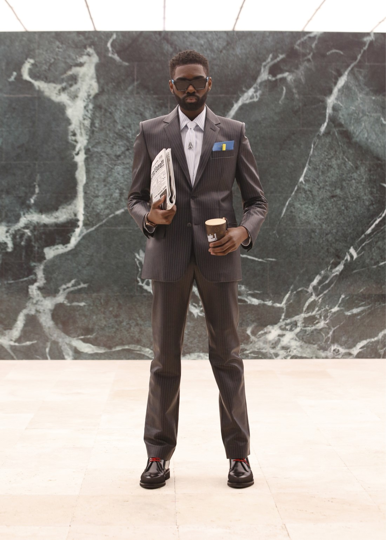 Louis Vuitton Automne Hiver 2021 Paris Fashion Week 5