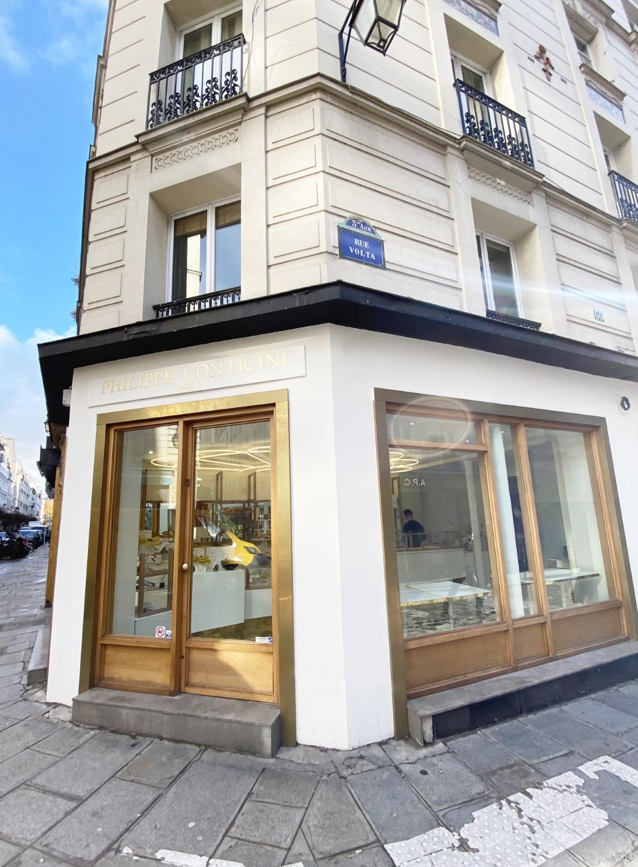 Maison Philippe Conticini - 31 Rue Notre Dame de Nazareth