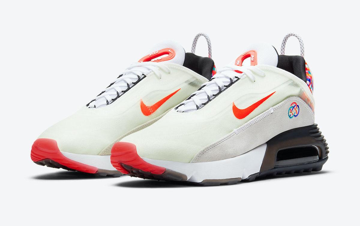 Nike Air Max 2090 Spring Festival 2021