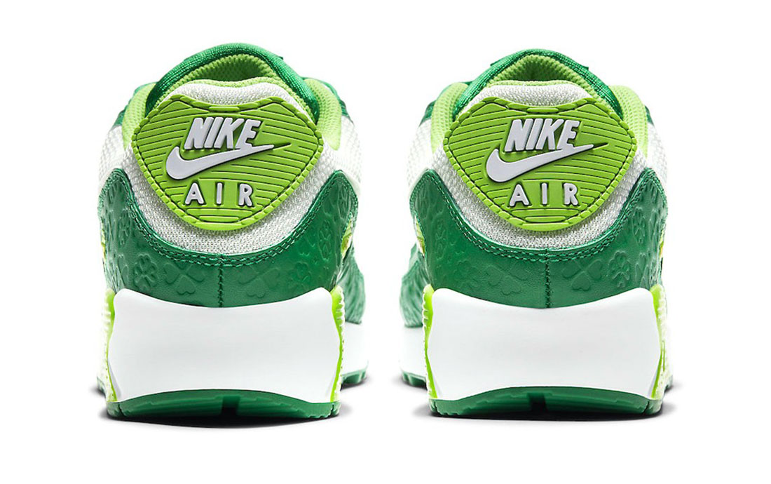 Nike Air Max 90 - St. Patrick's Day 2021