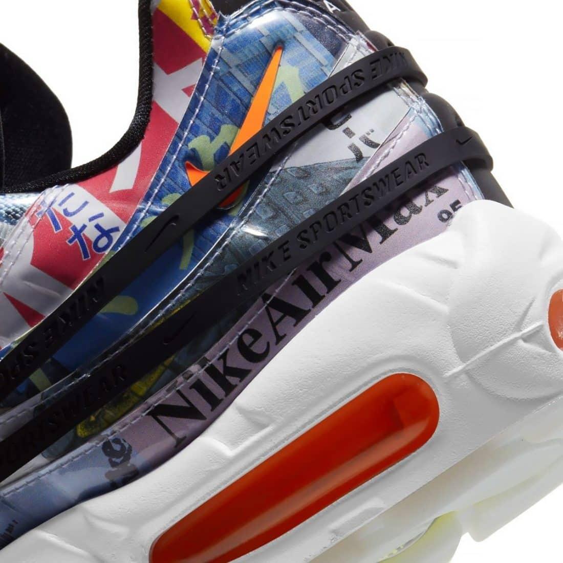 Nike Air Max 95 Japan