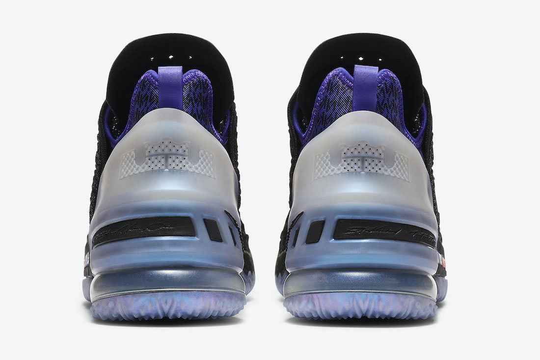 Nike - Kylian Mbappé x LeBron James The Chosen 2