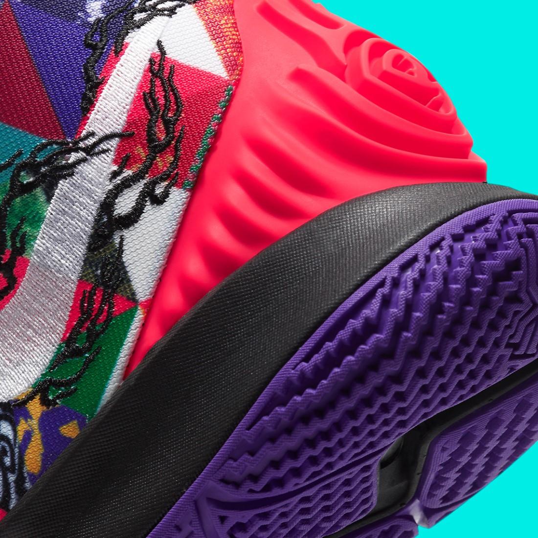 Nike Kyrie S2 Lunar New Year 2021