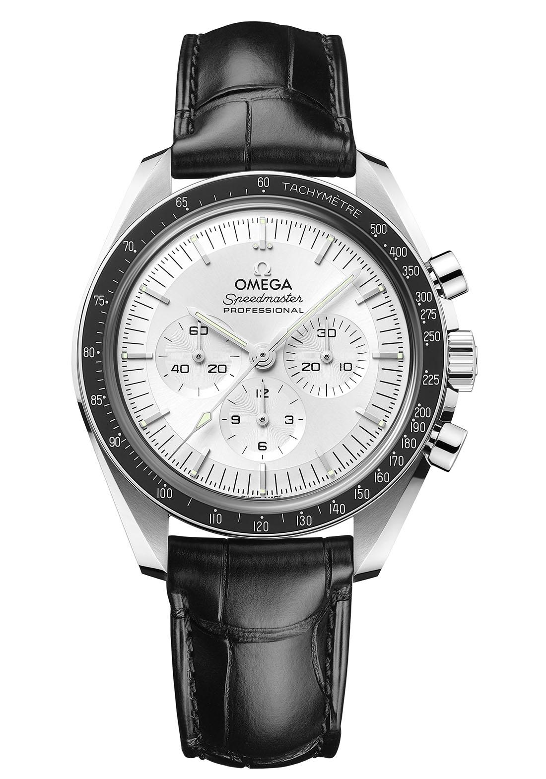 OMEGA Speedmaster Moonwatch Master Chronometer 2021