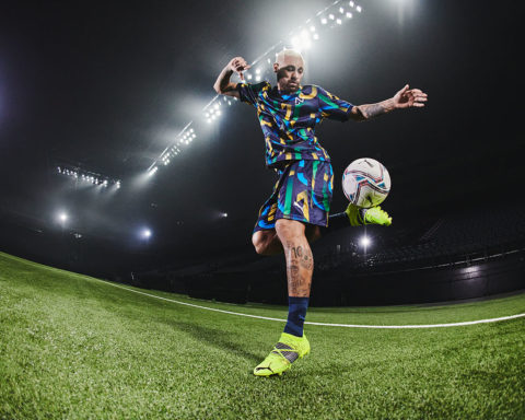 PUMA Football x Neymar Jr - Campagne Drive them Crazy