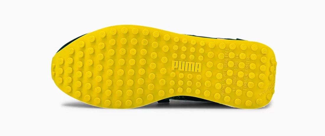 PUMA Future Rider x The Peanuts
