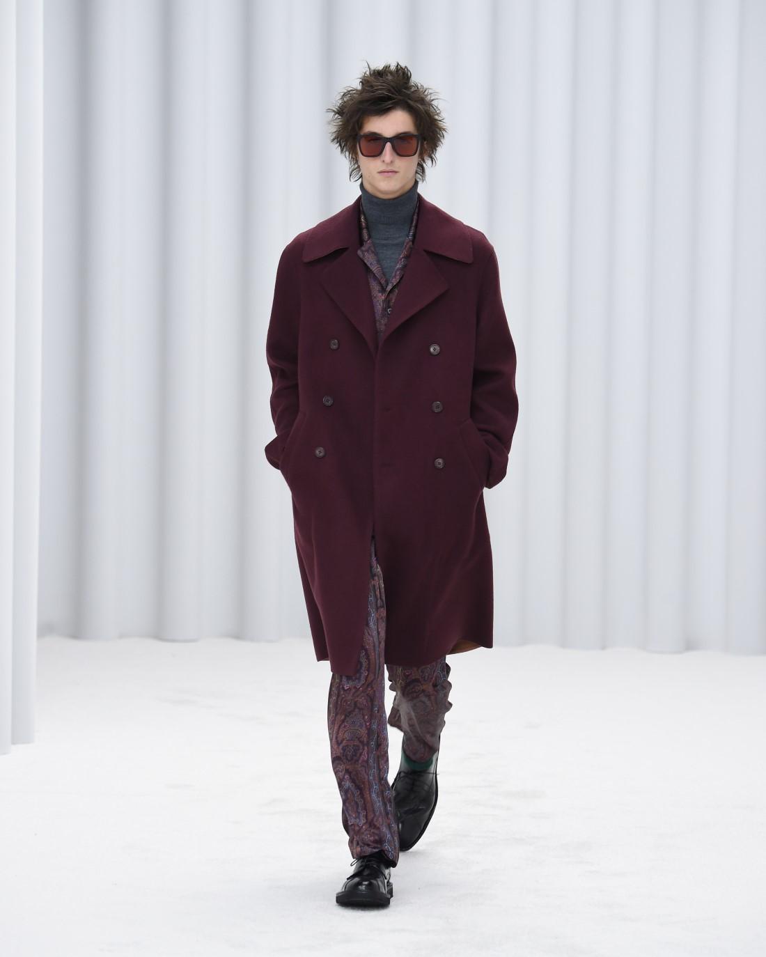 Pau Smith - Automne-Hiver 2021 - Paris Fashion Week