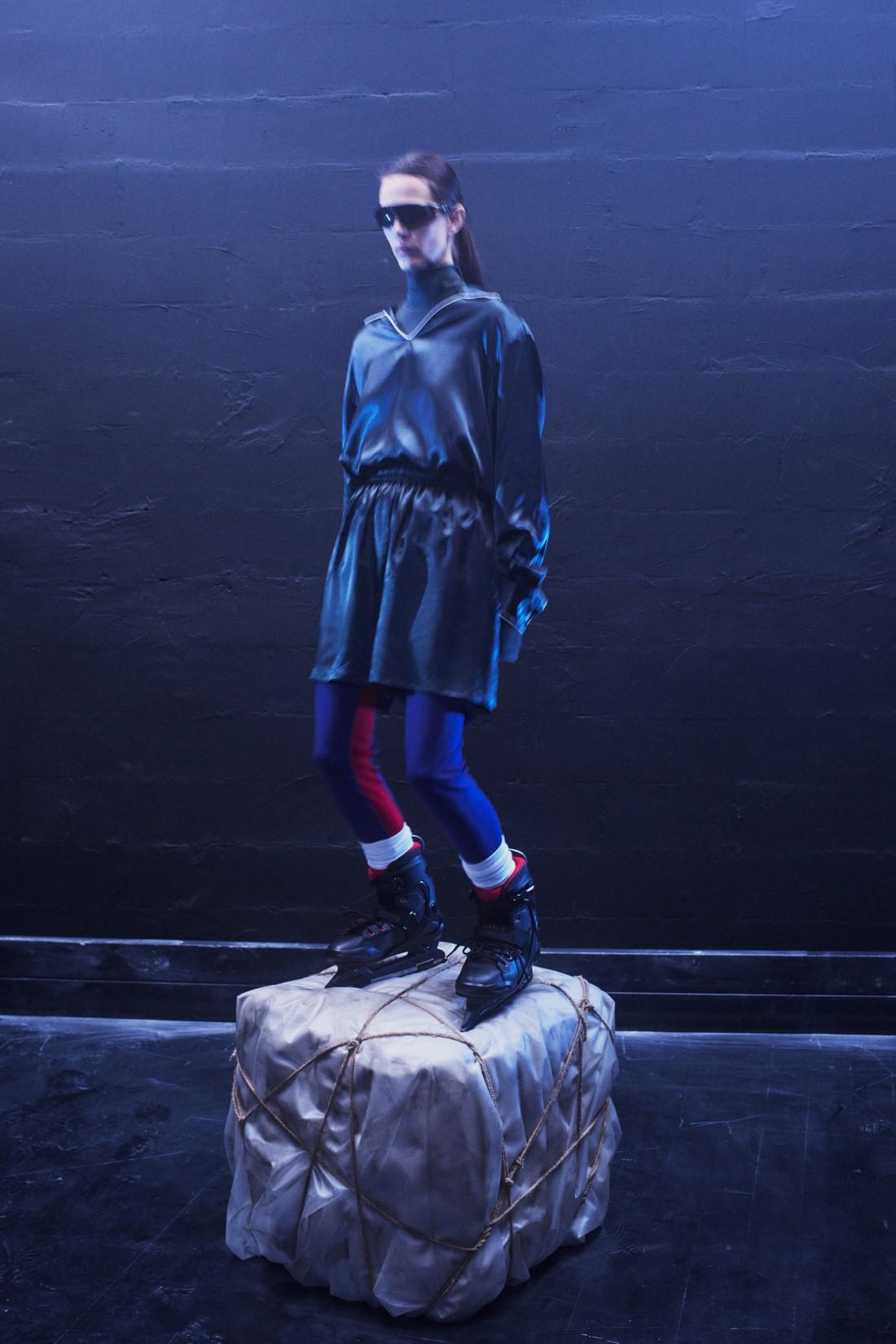 Phipps - Automne-Hiver 2021 - Paris Fashion Week