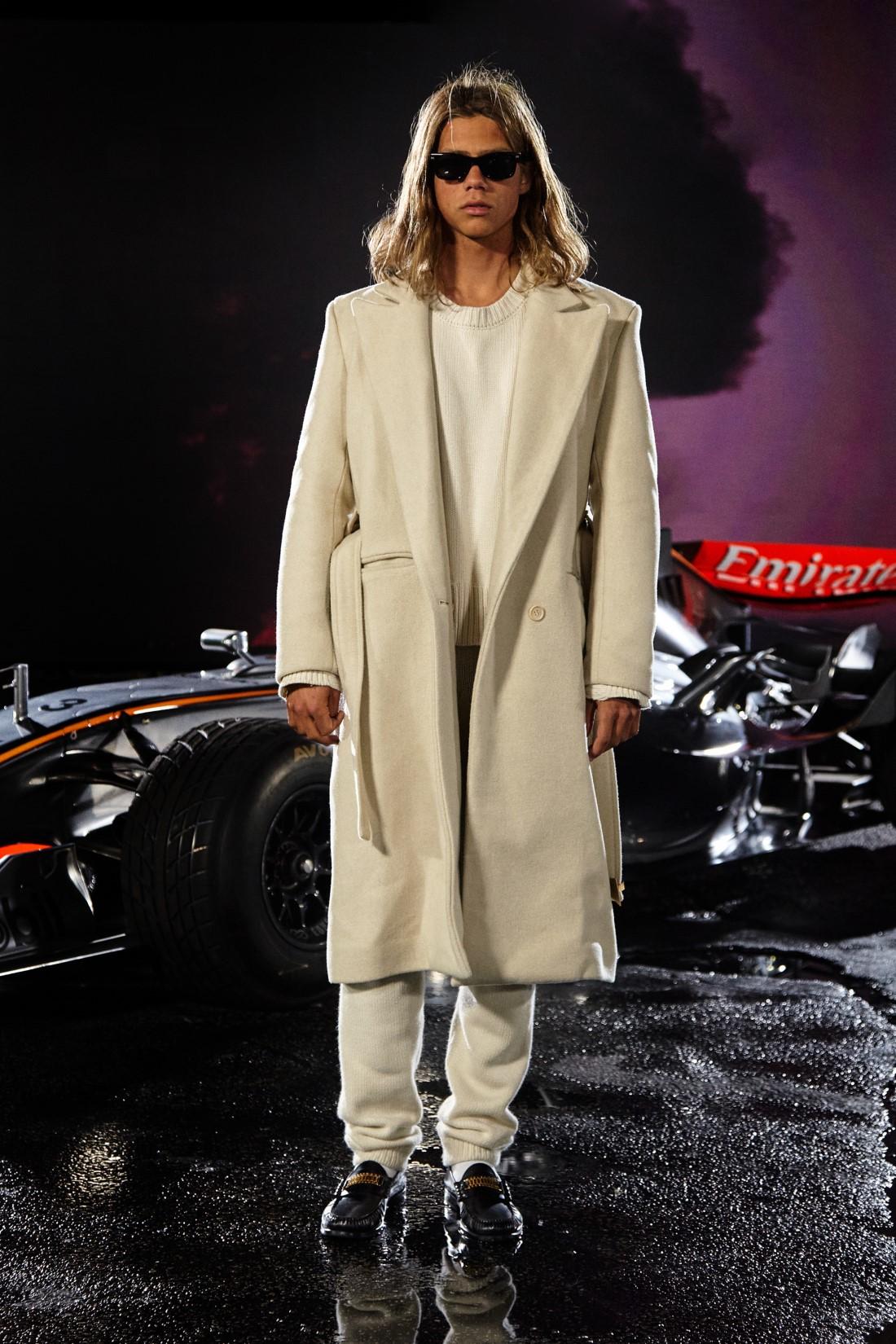Rhude - Automne-Hiver 2021 - Paris Fashion Week