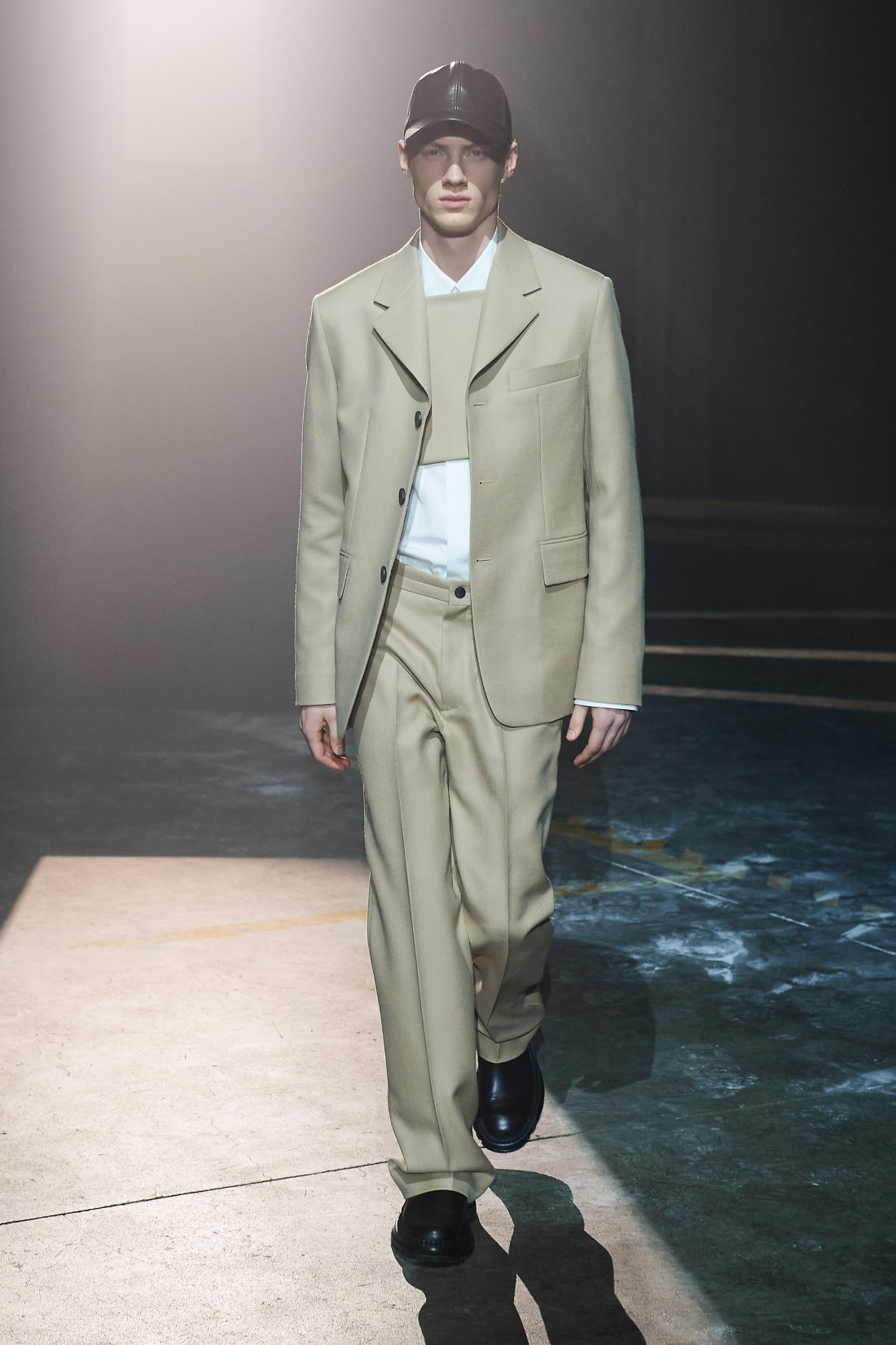 Solid Homme - Automne-Hiver 2021-2022 - Milan Fashion Week