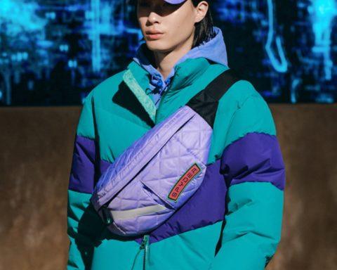 Spyder - Automne-Hiver 2021 - Milan Fashion Week