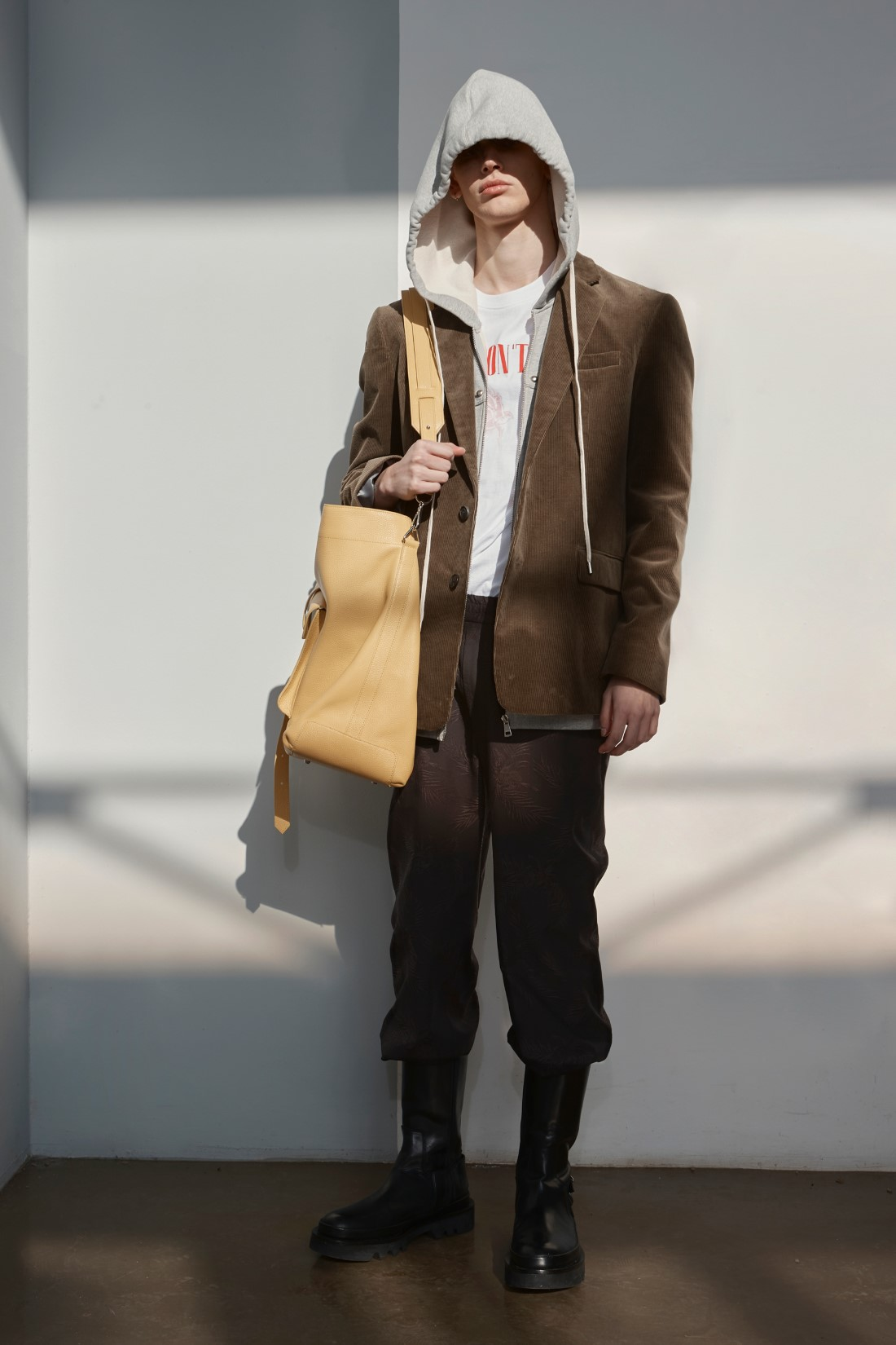 SYSTEM Studios - Automne-Hiver 2021 - Paris Fashion Week