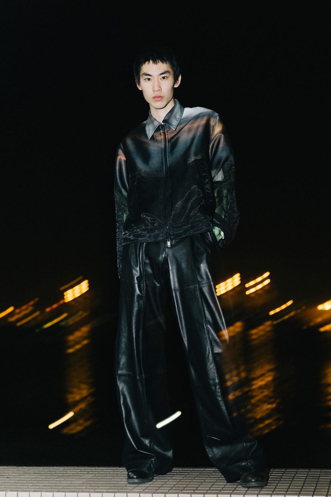 Taakk - Automne-Hiver 2021 - Paris Fashion Week