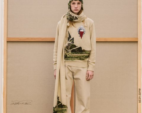 Undercover - Automne-Hiver 2021 - Paris Fashion Week