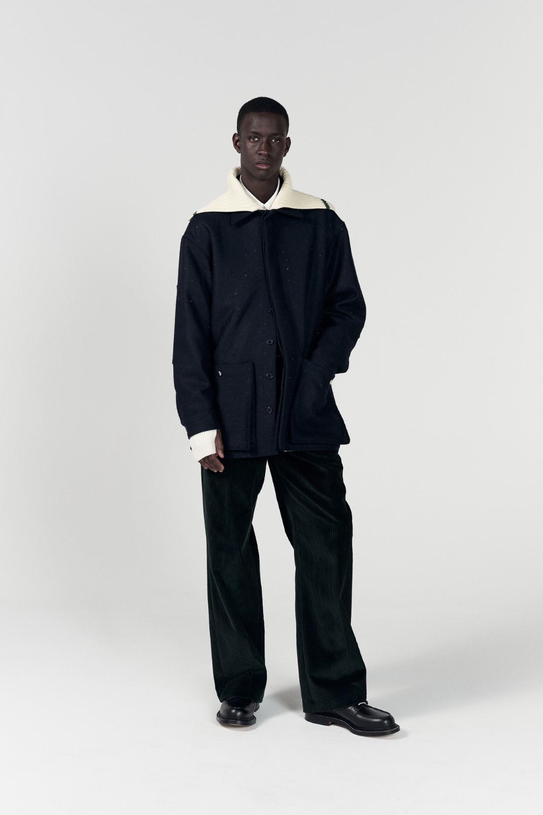 Uniforme - Automne-Hiver 2021 - Paris Fashion Week