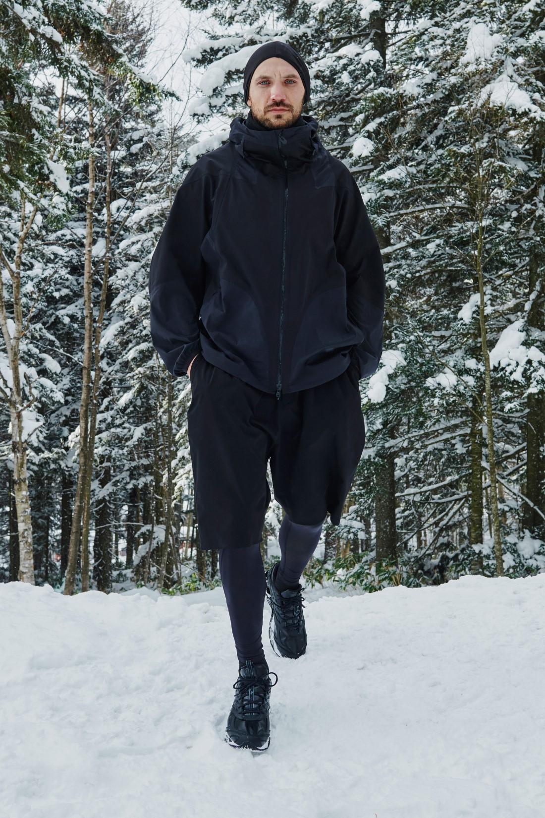 White Mountaineering - Automne-Hiver 2021 - Paris FashionWeek