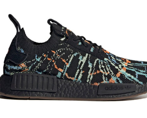adidas Originals NMD_R1 Core Black