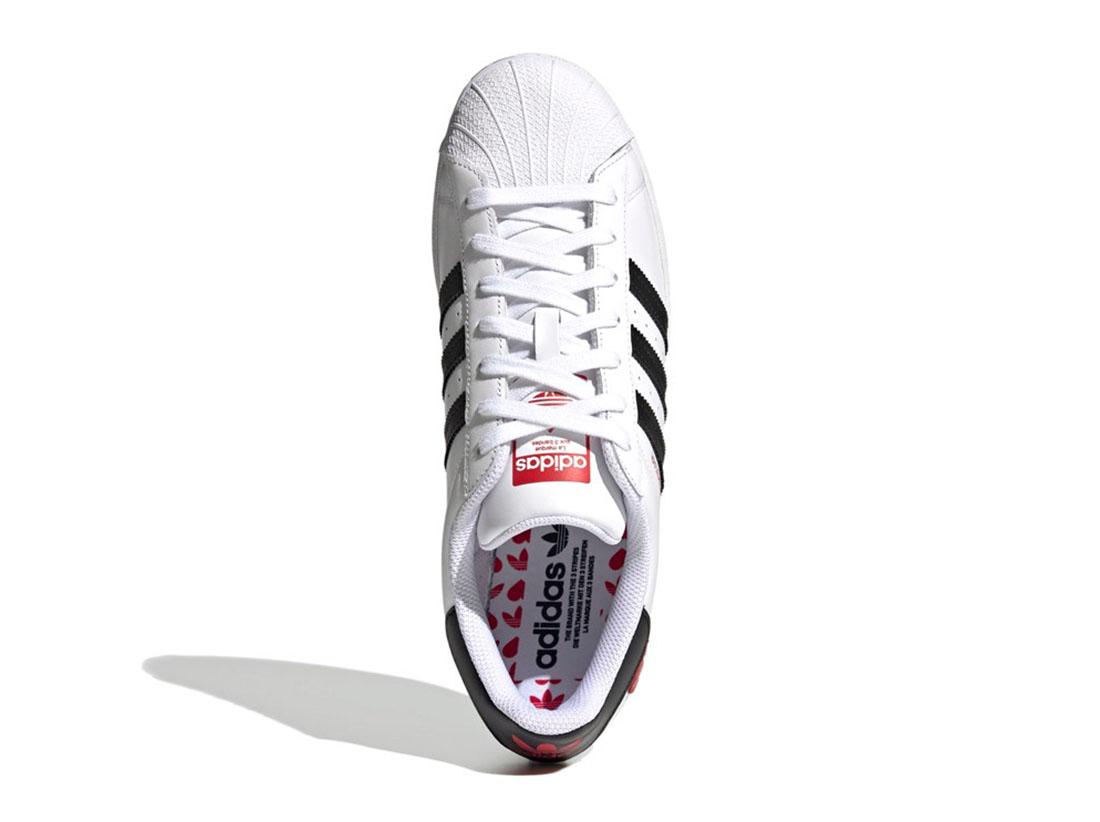 adidas Originals - Saint-Valentin 2021