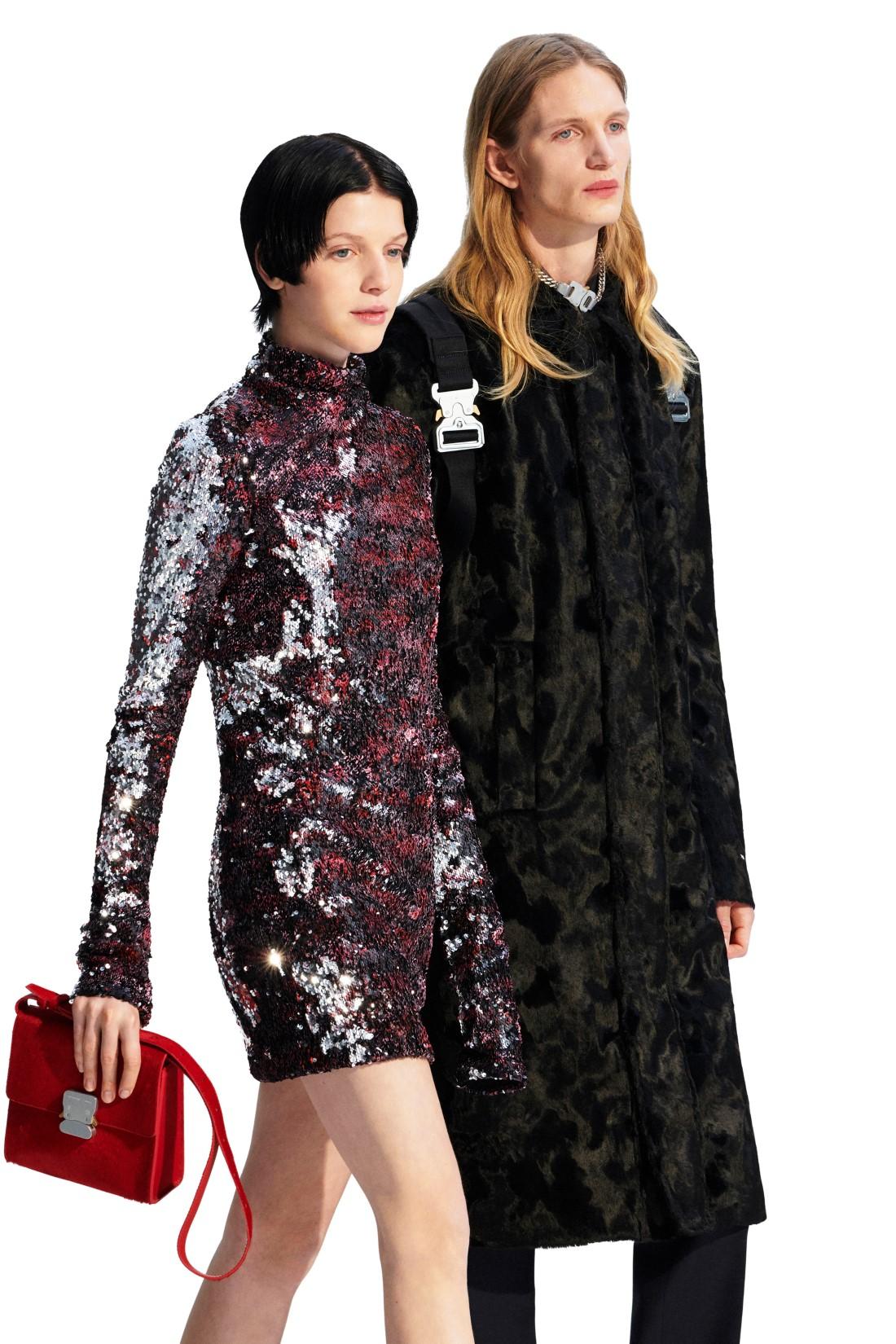 1017 Alyx 9SM - Automne-Hiver 2021 - Paris Fashion Week