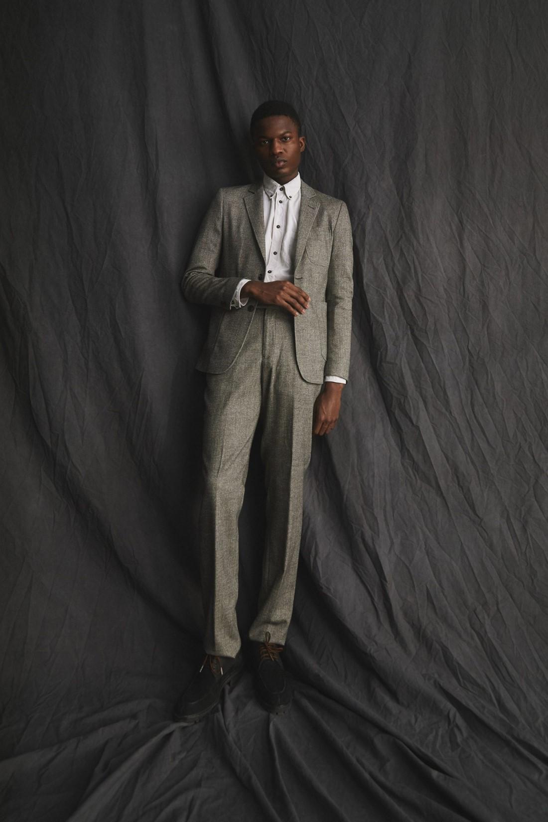 Billy Reid - Automne-Hiver 2021-2022 - New York Fashion Week