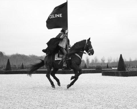 Celine Homme - Automne-Hiver 2021