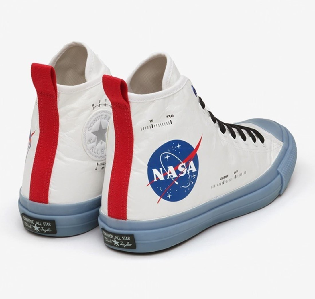 Converse Japan x NASA