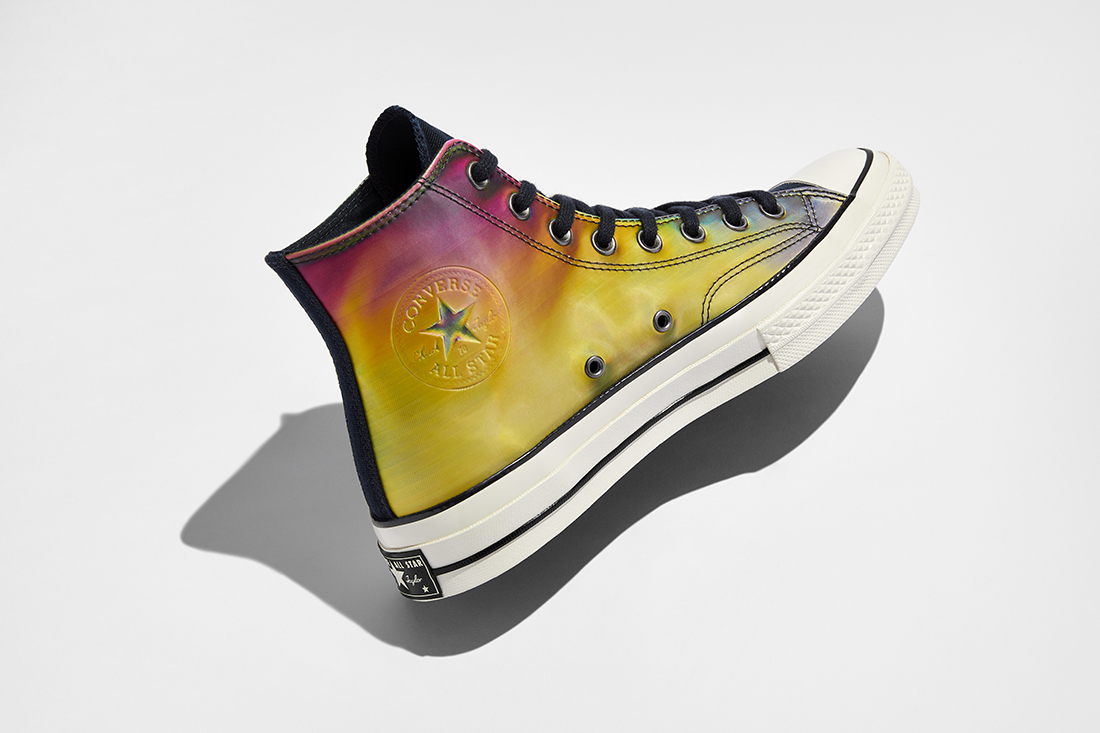 Converse - The Most Expressive League in the World