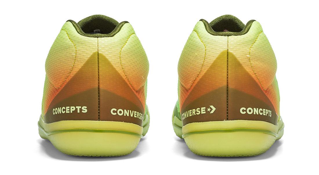 Converse x CONCEPTS
