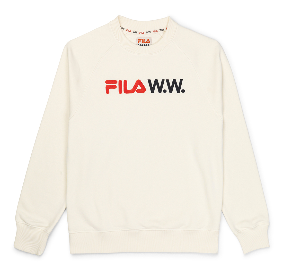 FILA By Wood Wood