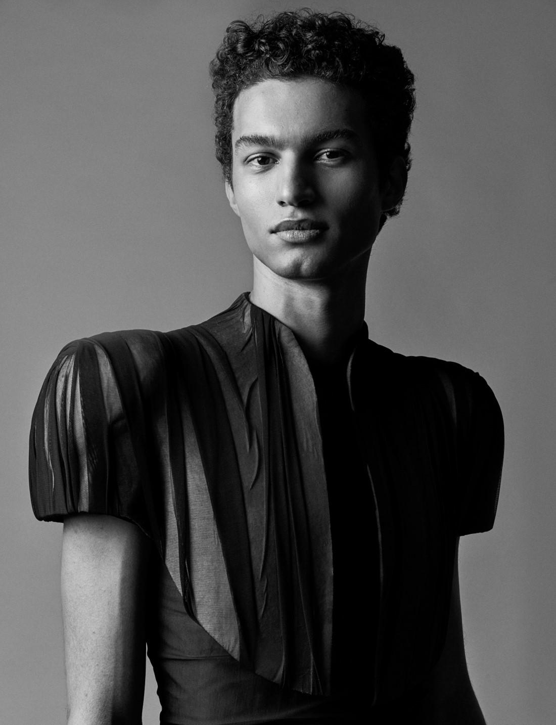 Kaushik Velendra - Automne-Hiver 2021-2022 - London Fashion Week