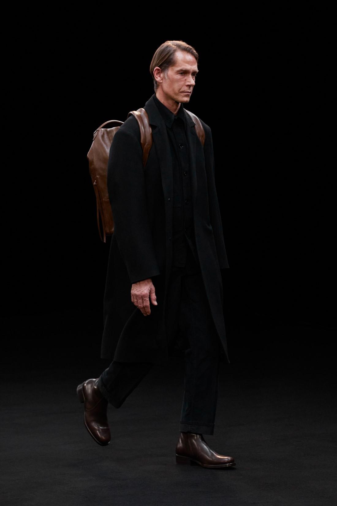 Lemaire - Automne-Hiver 2021 - Paris Fashion Week
