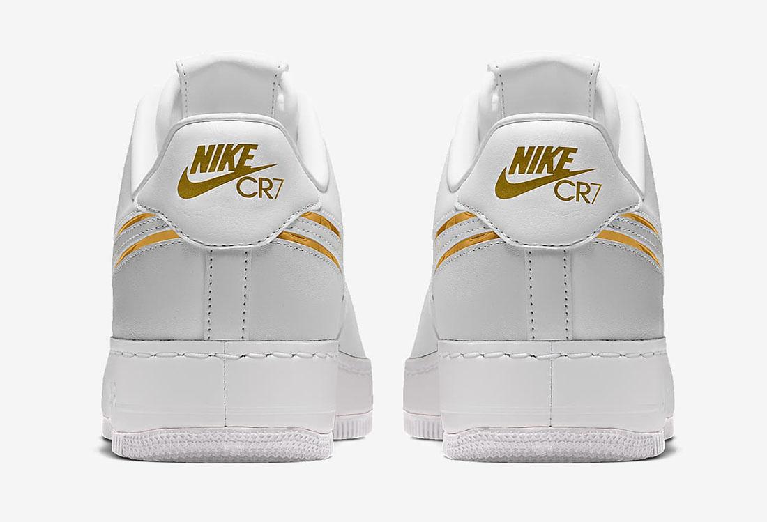 Nike Air Force 1 Low x Cristiano Ronaldo