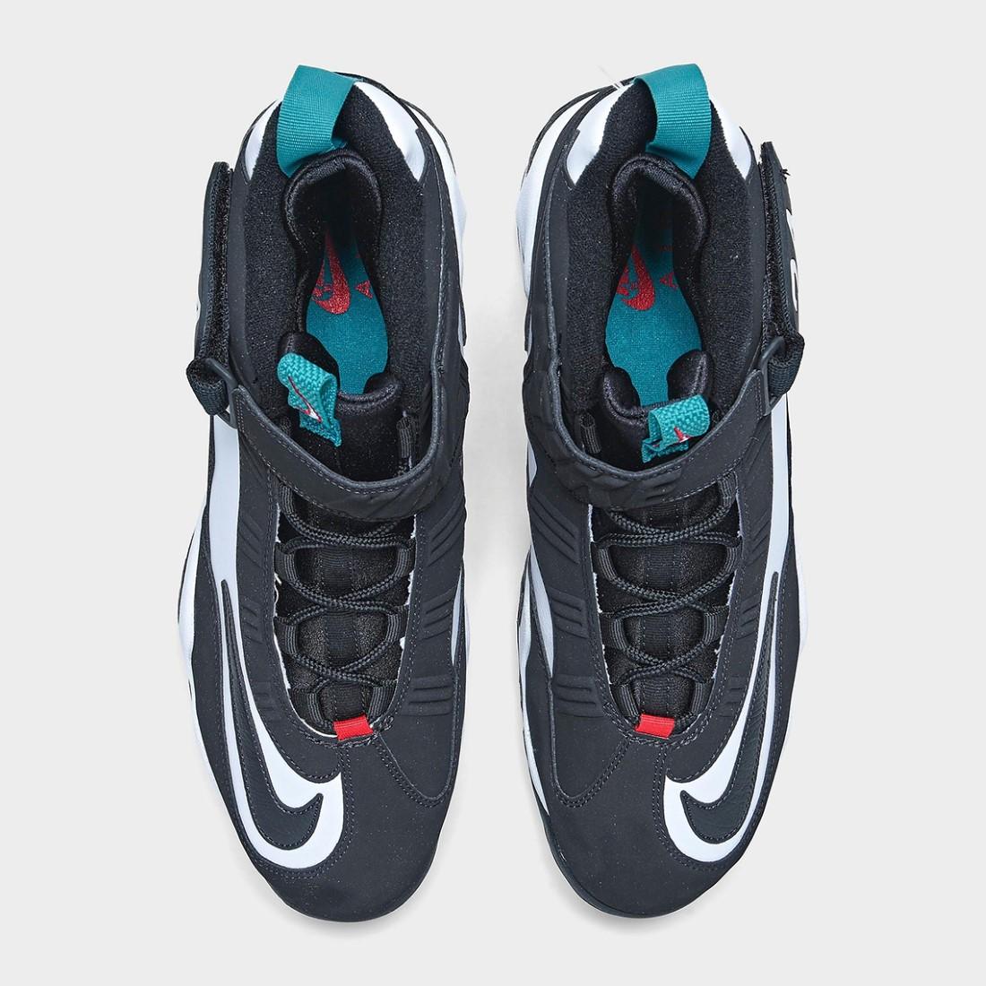 Nike Air Griffey Max 1 Freshwater