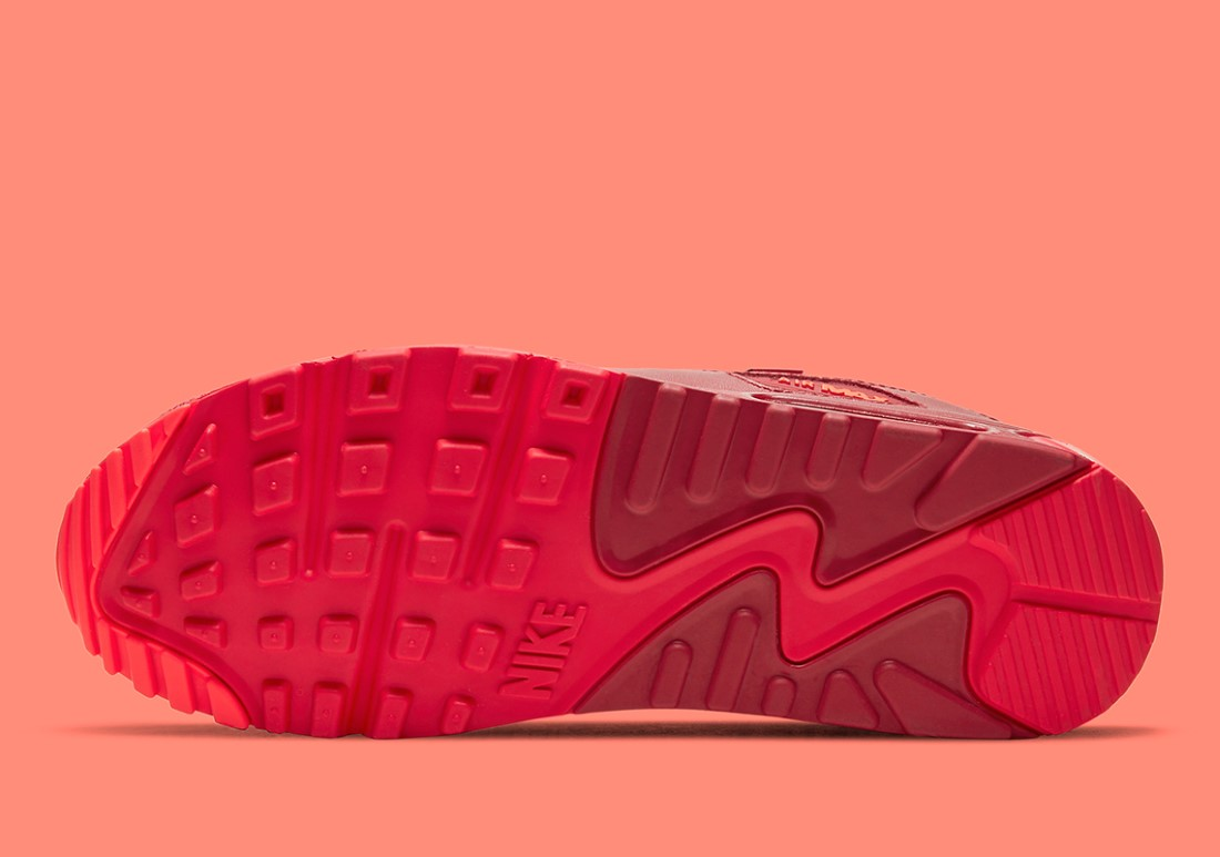 """Nike Air Max 90 """"Chi-City Special"""" Chicago"""