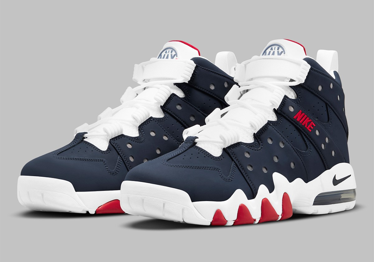 Nike Air Max CB '94 USA