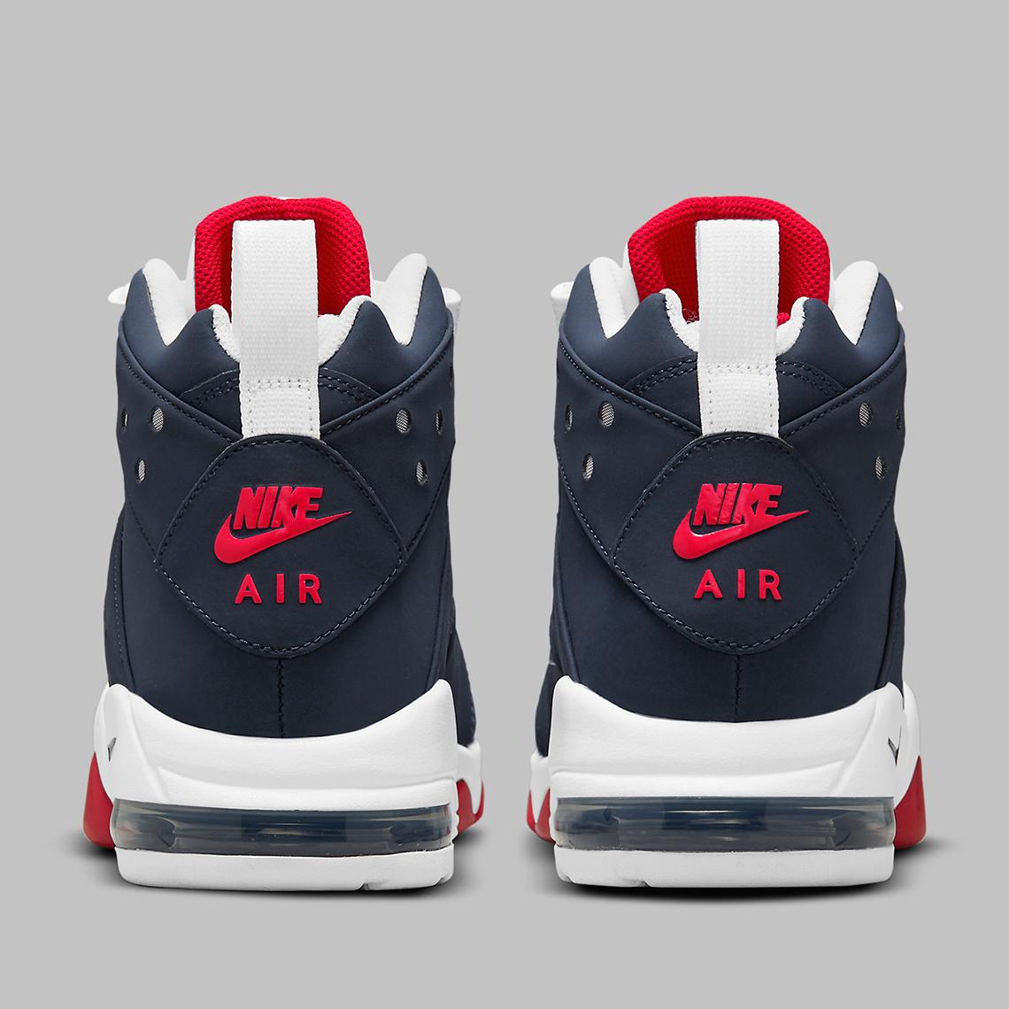 Nike Air Max CB '94 USA
