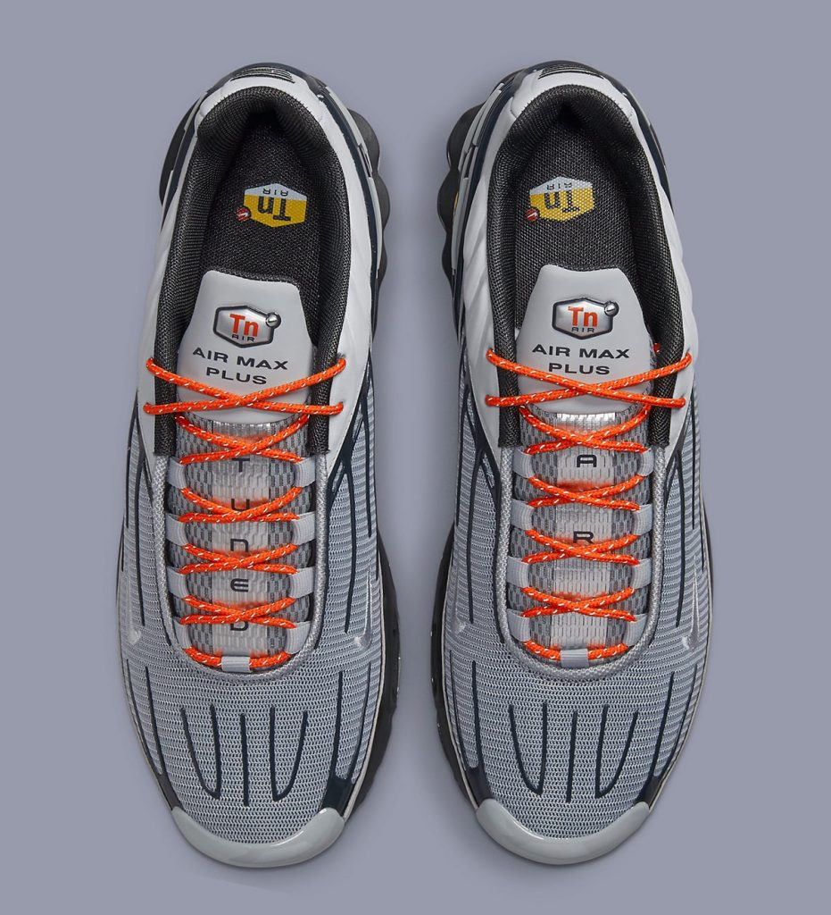 Nike Air Max Plus 3 Grey Blue