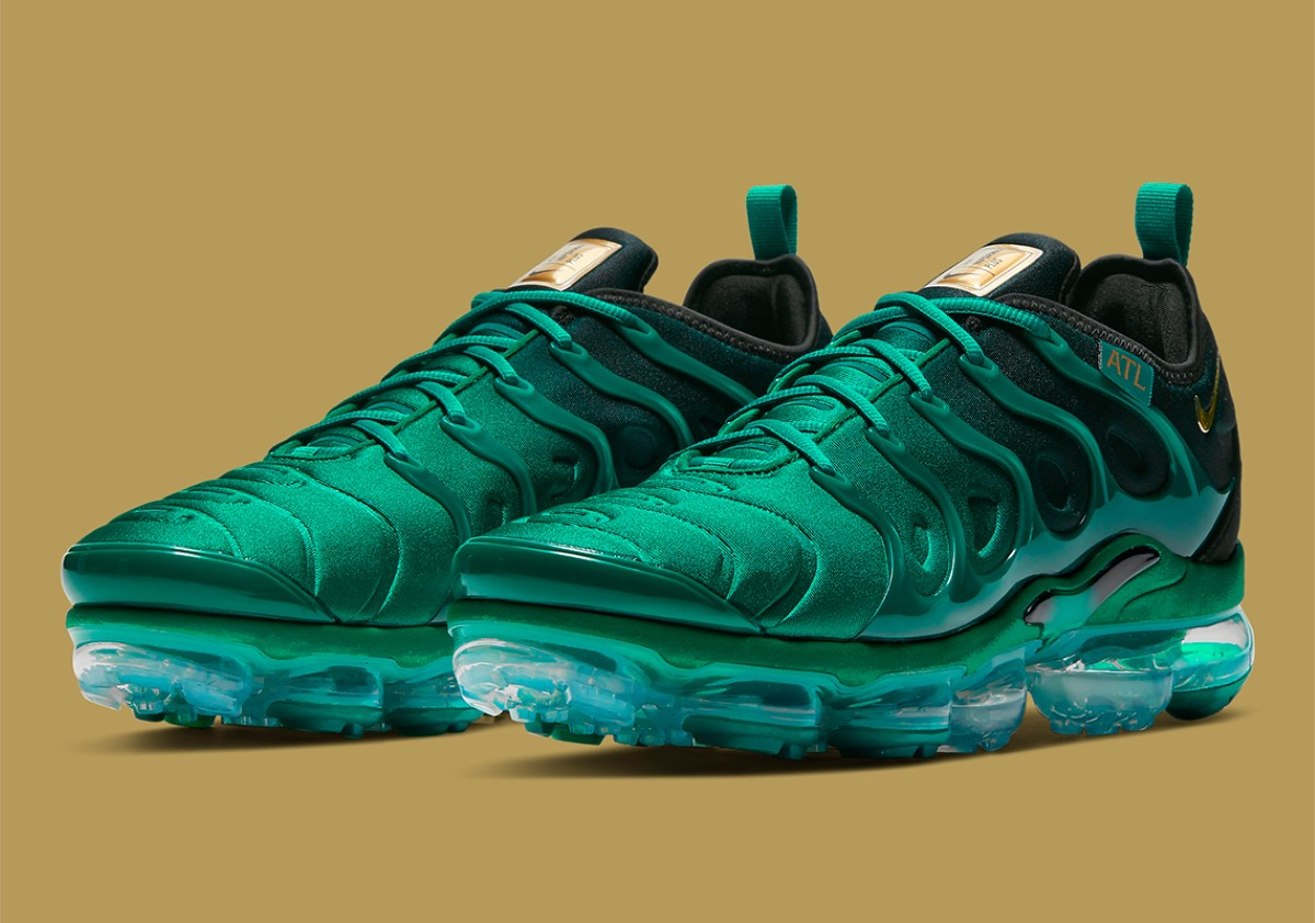 Nike Air VaporMax Plus Atlanta