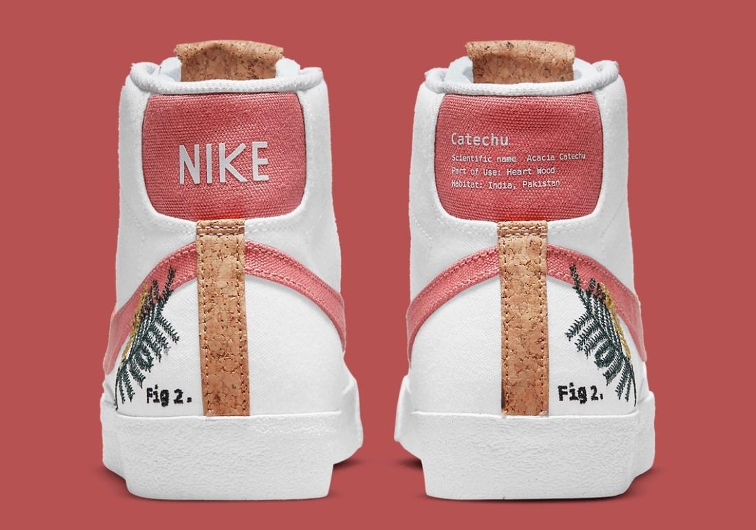 Nike Blazer Mid '77 Catechu