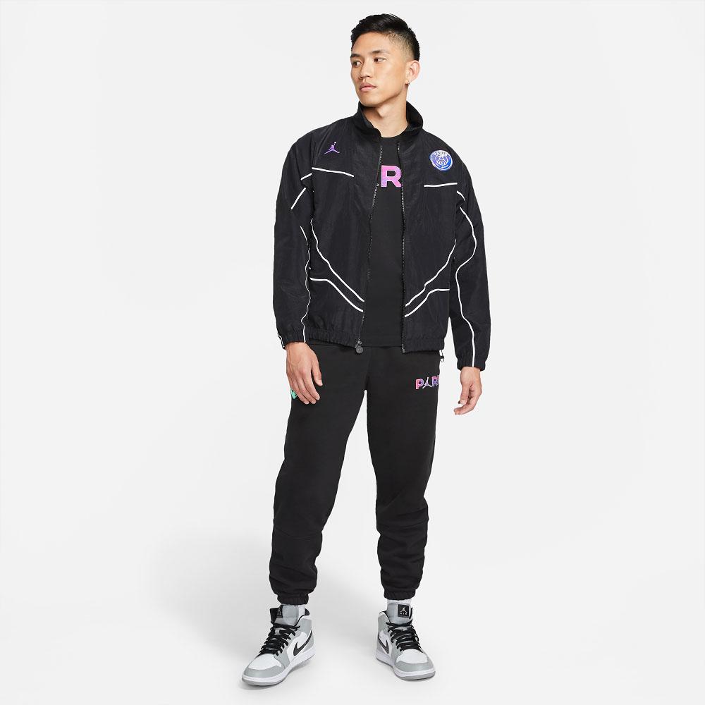 PSG x Jordan Brand - Printemps-Été 2021