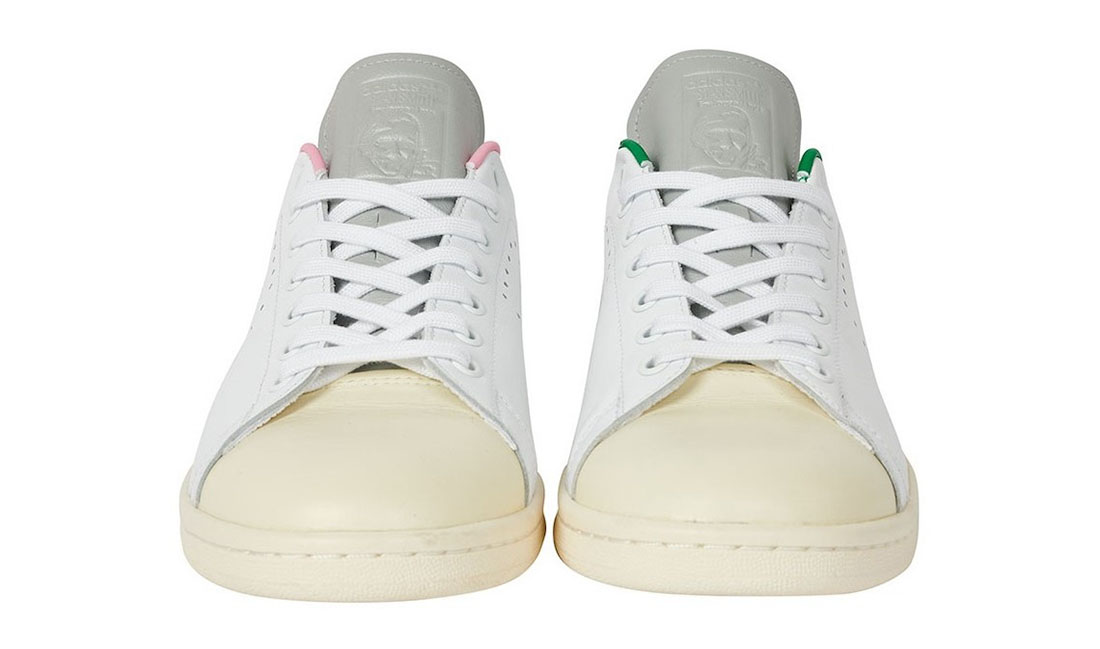 Palace x adidas Originals Stan Smith Printemps 2021