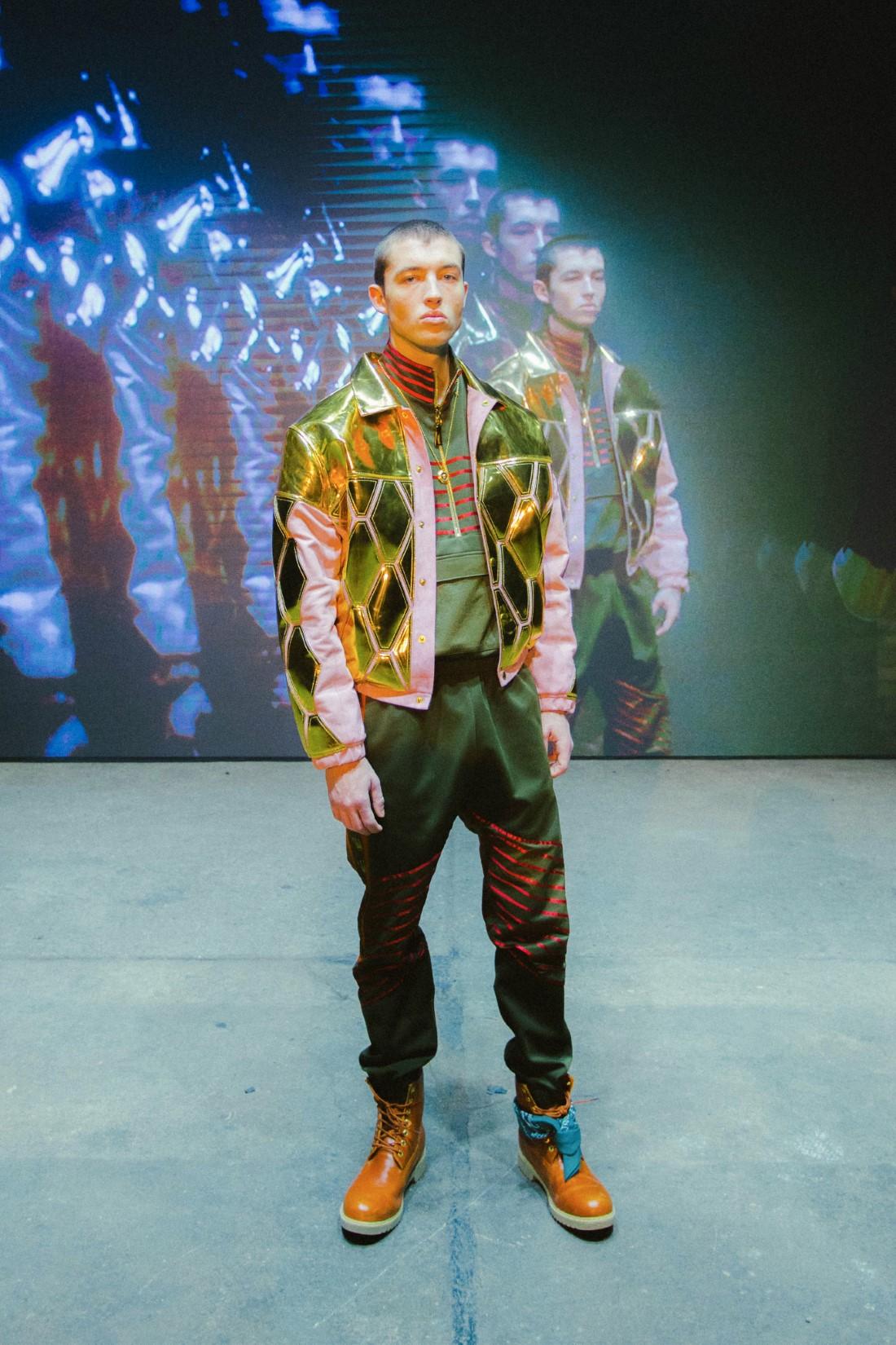 Pigalle - Automne-Hiver 2021 - Paris Fashion Week
