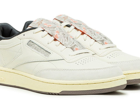Reebok Regal Club C 85 - Nouvel An Lunaire 2021