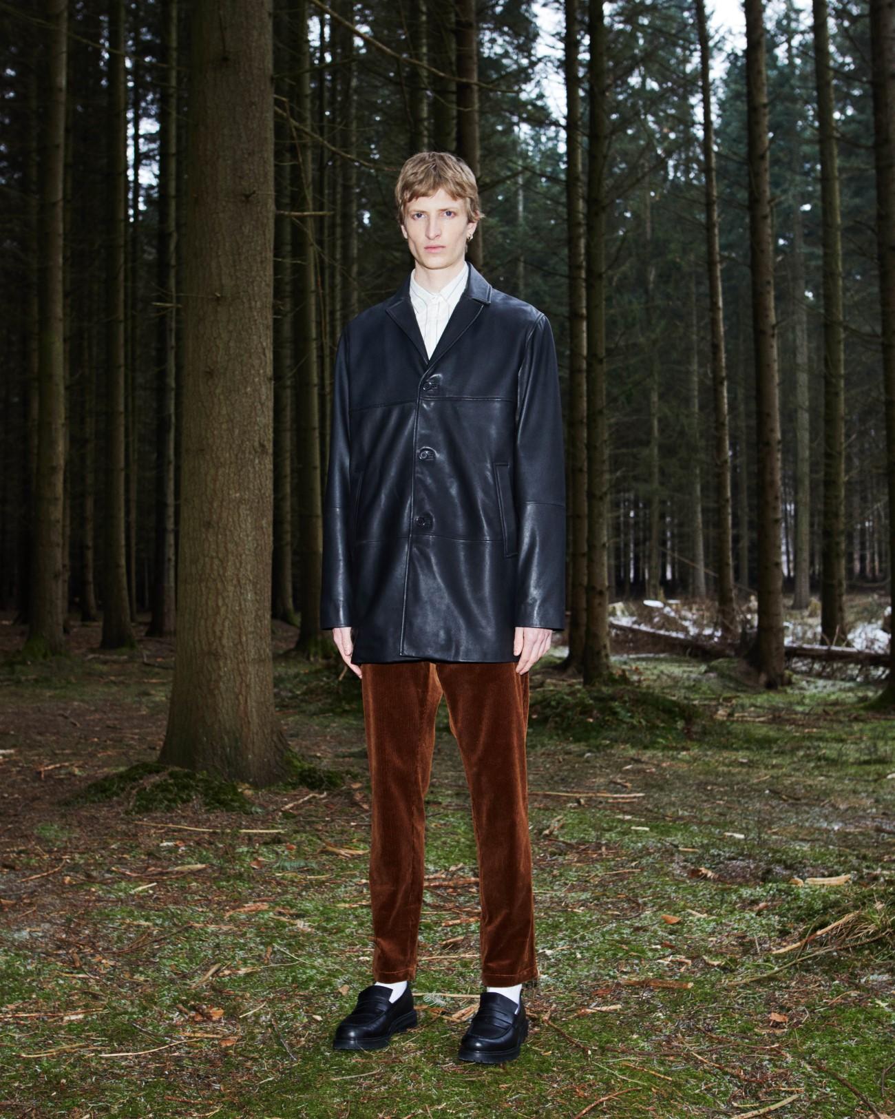 Samsøe & Samsøe - Automne-Hiver 2021-2022 - Copenhague Fashion Week