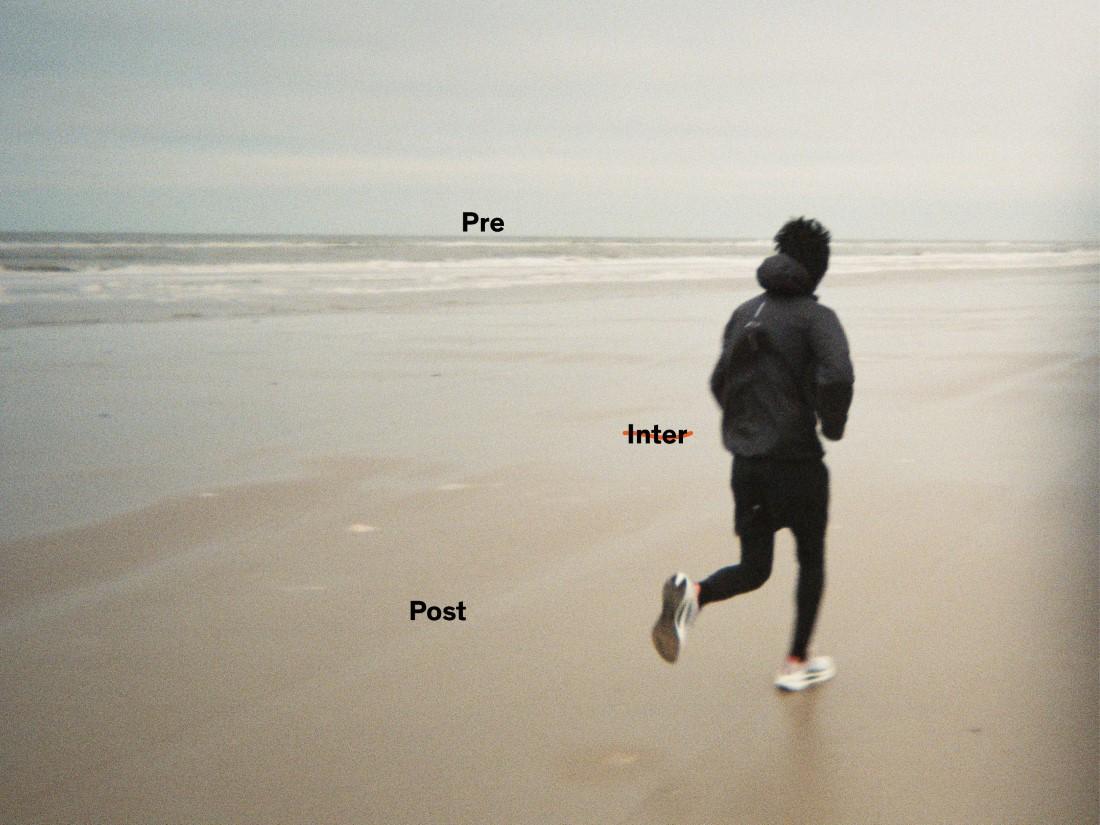 "Soulland x Li-Ning ""Pre-Inter-Post"""