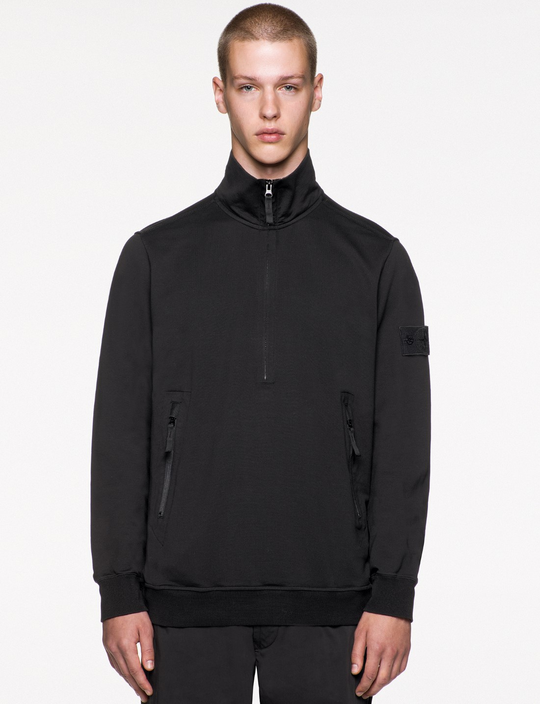 Stone Island - Collection capsule Ghost Pieces
