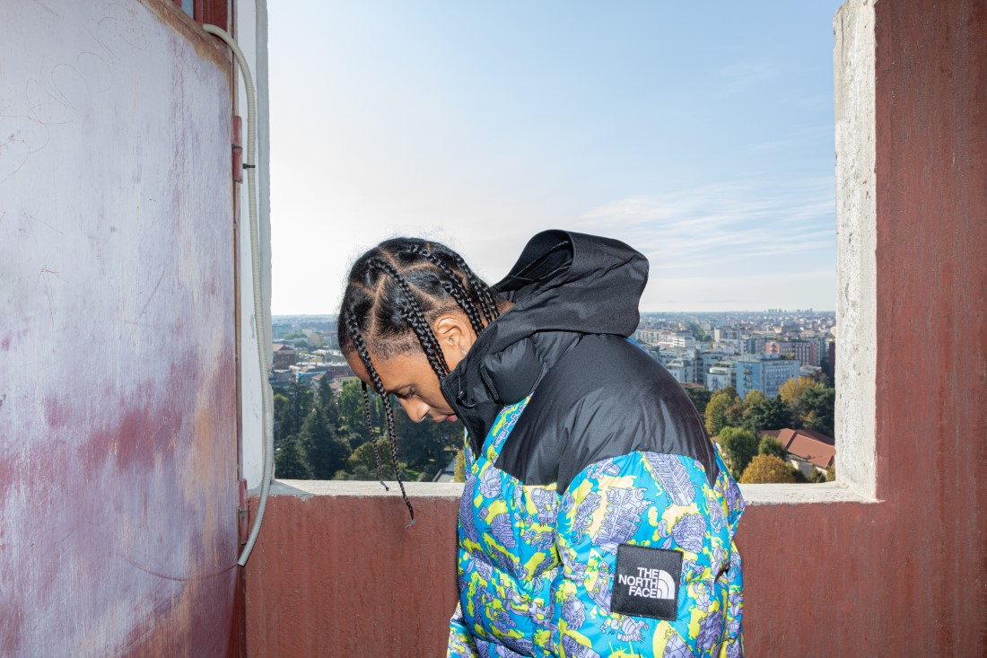 The North Face - Metro Ex Collection
