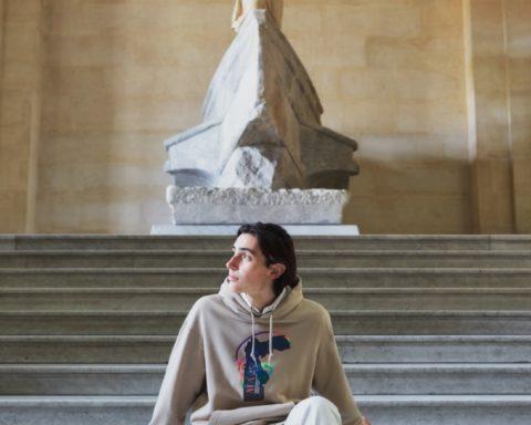UNIQLO x Musée du Louvre