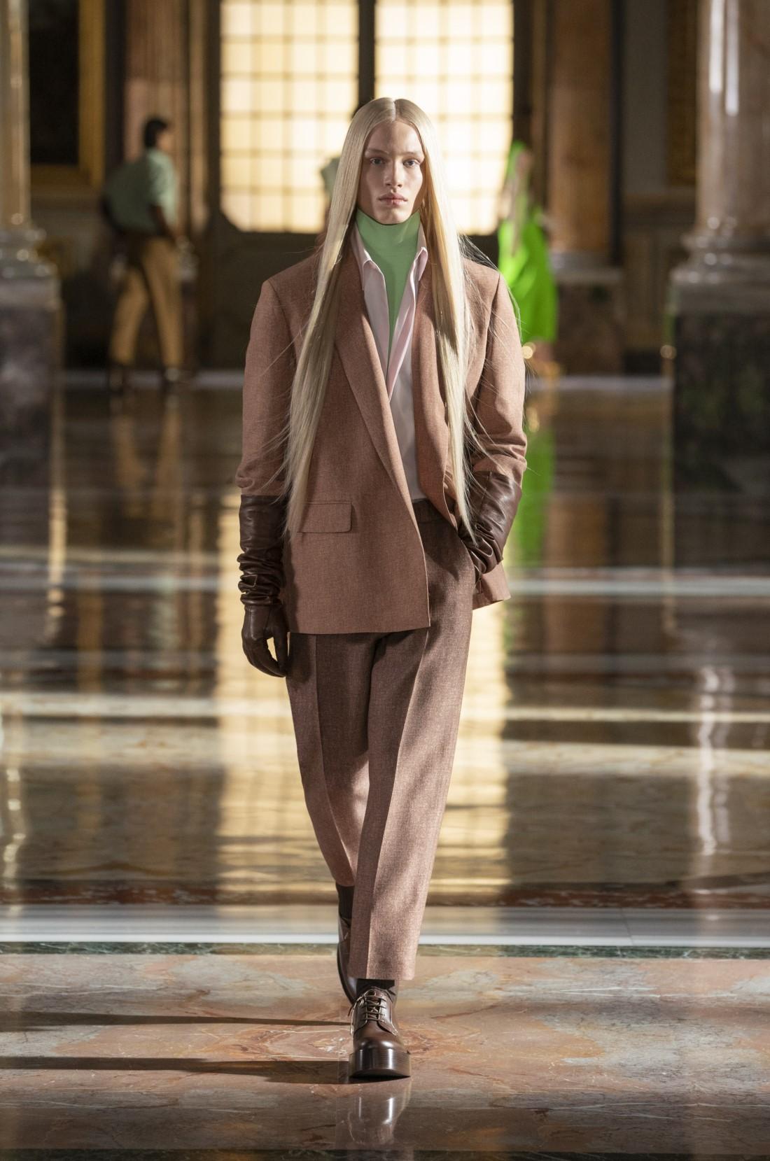 Valentino - Haute Couture - Printemps-Été 2021 - Paris Fashion Week